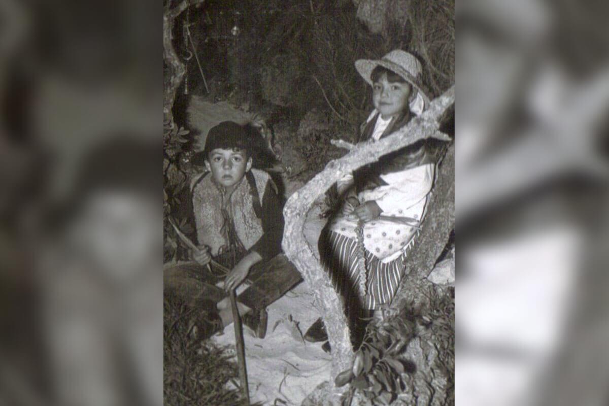 BELÉN VIVIENTE DE BEAS | 1971-1972