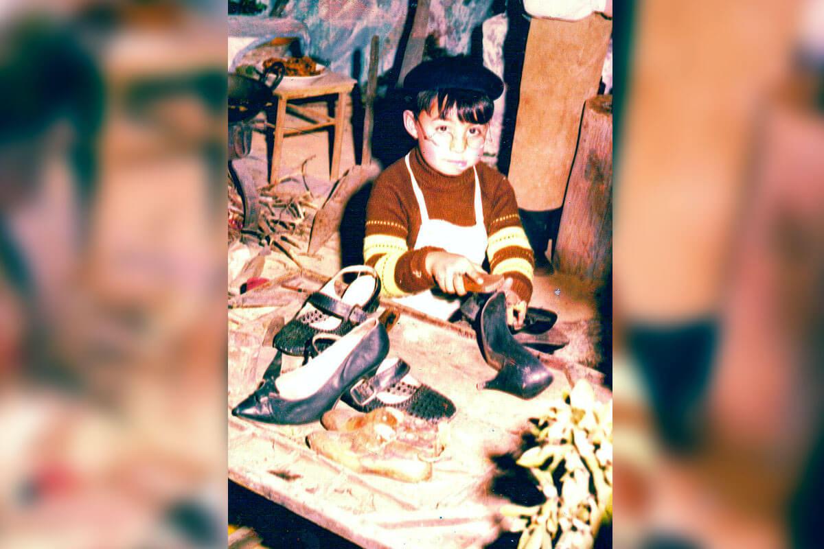 BELÉN VIVIENTE DE BEAS | 1975-1976