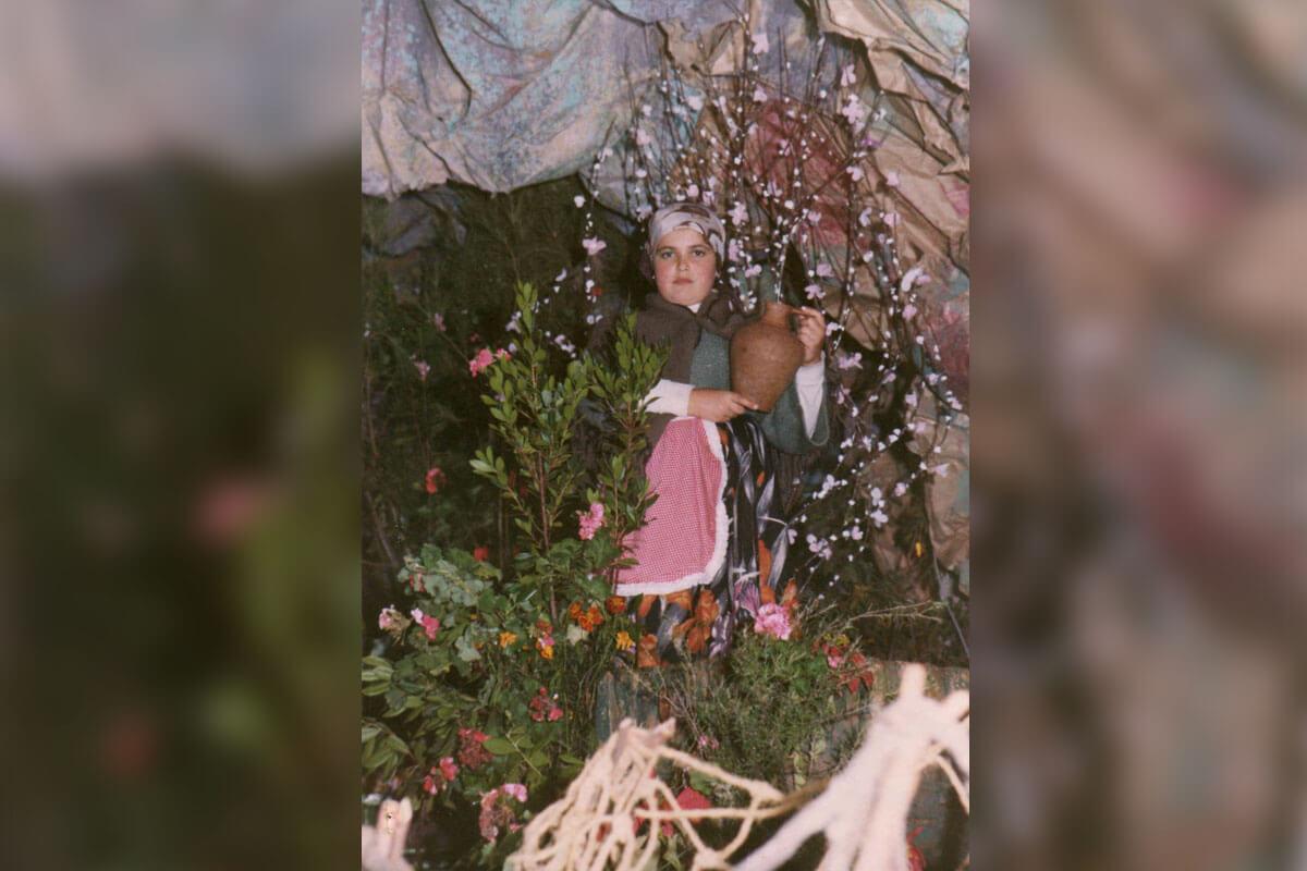 BELÉN VIVIENTE DE BEAS | 1979-1980
