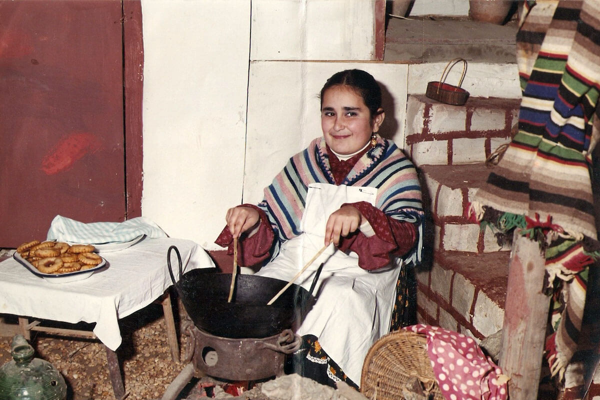 BELÉN VIVIENTE DE BEAS | 1981-1982