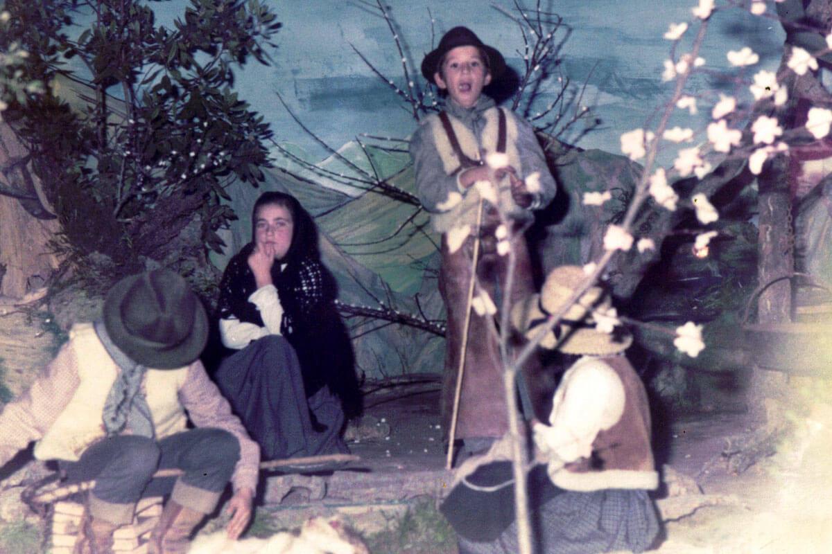 BELÉN VIVIENTE DE BEAS | 1983-1984
