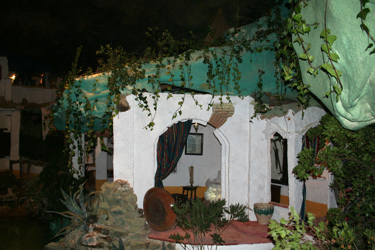BELÉN VIVIENTE DE BEAS | 2006-2007
