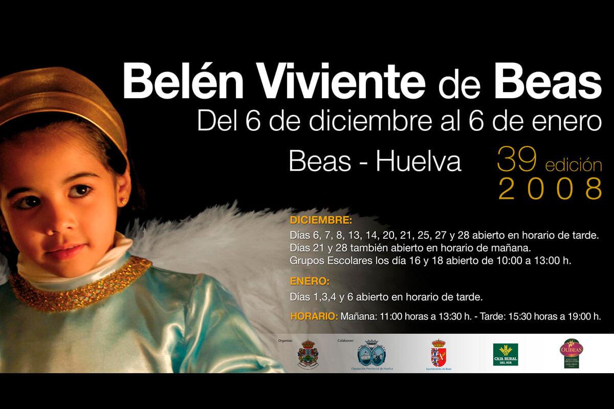 BELÉN VIVIENTE DE BEAS | 2009-2010