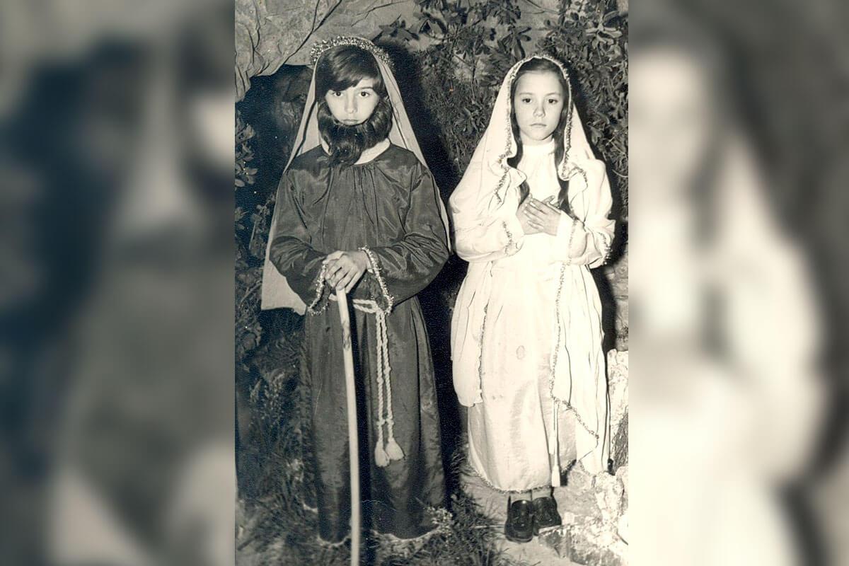BELÉN VIVIENTE DE BEAS | 1973-1974
